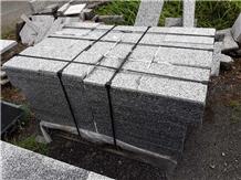 Serizzo Passo Brushed Tiles
