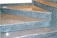 Serizzo Antigorio Classico Di Oira Stair