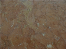 Rosso Persiano Marble Slabs