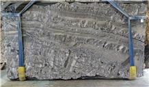 Ash Blue Granite Slabs
