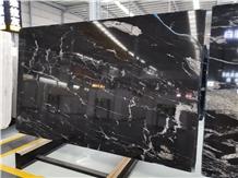 Chinese Cosmic Nebula Granite.Black Granite