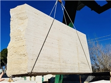 Classico Roman Travertine Slabs 32 €/M2