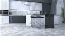 Elba Blue Marble Slabs & Tiles