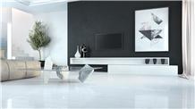 Thassos Snow White Marble Slabs & Tiles