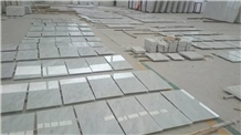 Pacific White Marble Tile Carrara Marble Slab