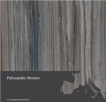 Palissandro Bronzo Marble Tiles & Slabs