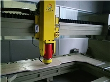 Cnc Grinding Machine for Counter Tops/Vanity