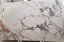 Calacatta Gold Borghini Italian Marble Slabs