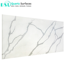 Calacutta White Quartz Stone for Bench Top