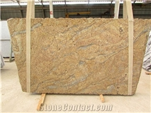 Golden River Granite Own Quarry. 50 Blocks in Stock