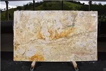 Limoncello Granite Slabs