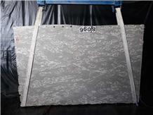 Silver Ornamental Granite Slabs 2cm