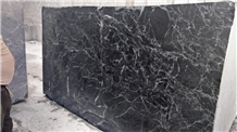 Spider Green Marble Block, India Green Marble