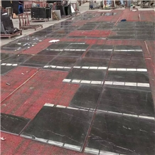 China Austin Grey Marble Slabs and Tiles