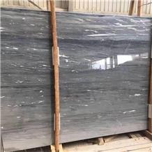China Palissandro Blue Marble Slabs