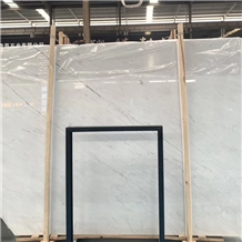 Sivec White Marble Slab and Tiles