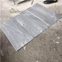 Black Slate Flooring Walling Tiles