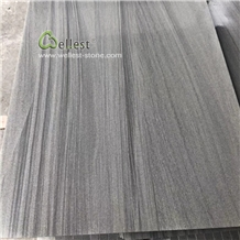 Sandal Wood Grey Sandstone Tile Flooring/Walling