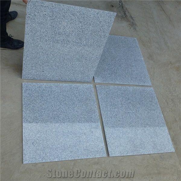G603 Grey Granite Tile Outdoor Garden
