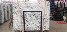 Swiss White Marble Slab,Centalla White Marble
