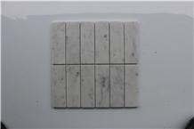 Italy Bianco Carrara Marble Small Slabs Marble