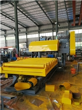 Curbstone Slicing Machine (Hot Sale Cutter Stone)