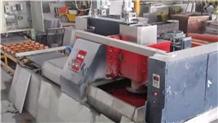 Stone Continous Calibrating Machine