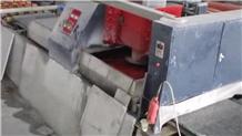 Stone Continuous Calibrating Machine for Granite