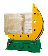 Stone Turnover Machine for Granite/Marble Block