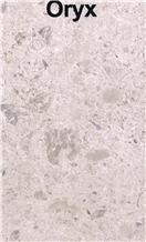Oryx Marble Tiles, Slabs