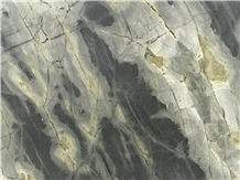 Atlantic Dreaming Green Marble Big Slabs & Tiles