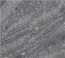 Fantasy Grey Granite Big Slabs and Tiles