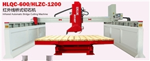 Medium Block Cutting Machine Roadside Stone Cutter