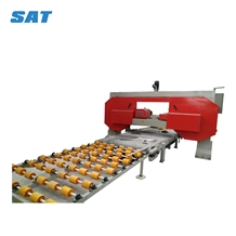 Thin Veneer Saw,Slicing Machine,Marble Thin Plate Saw Machine