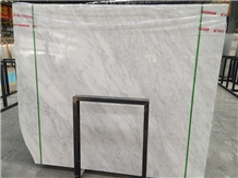China Oriental White Marble, East White Floor Tile