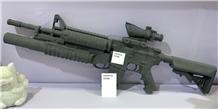 Syc05 Shanxi Black Gun Carving