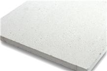 Indonesia Beige Limestone Flooring Application