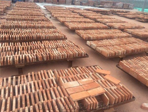Reclaimed Brick Veneer From China