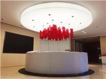 Transtones Translucent Acrylic Lighting Material