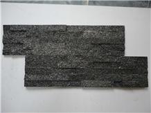 Galaxy Black Mosaic Natural Split Surafce