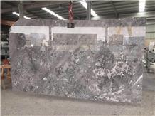 Fantasy Grey Marble Slabs,Grey Marble Tiles