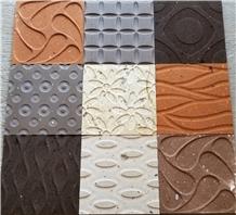 Cantera 3d Wall Panels