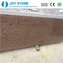 G562 China Maple Red Granite Slabs for Sale