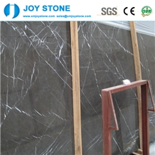 Good Quality Polish Pietra Gray Marble Slabs Tiles