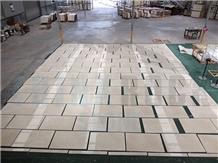 Crema Marfil Standard Marble Slab