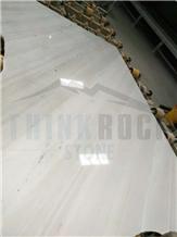 Volakas Haemus White Marble Slab
