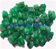 Emerald Natural Unheated Loose Stones for Jewelry