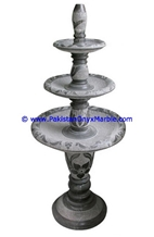 Gray Marble Water Fountain New Designs