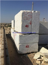 Marble Blocks Ziarat Grey Marble Natural