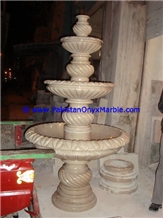 Marble Fountains Hotels Home Garden Verona Sahara
